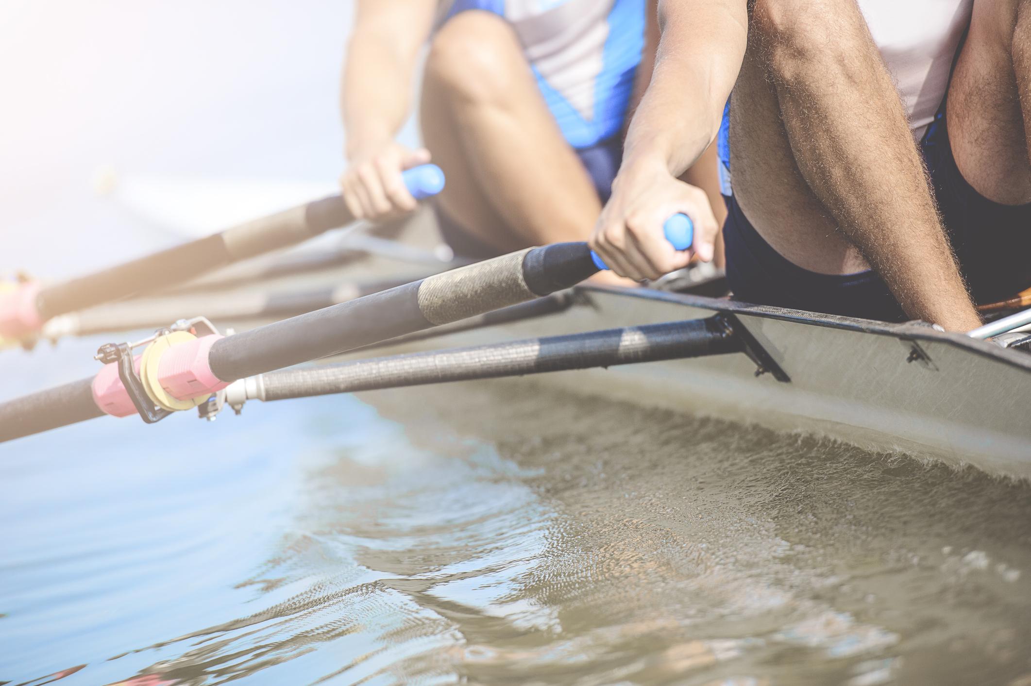 Kanurennsport bei den Olympischen Spielen in Rio de Janeiro 2016